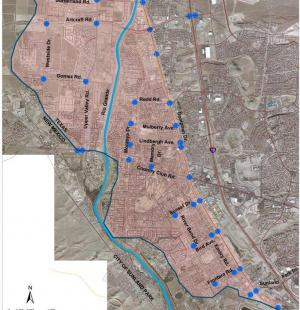 Upper Valley Traffic Study