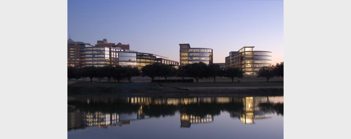 RadioShack Riverfront Campus