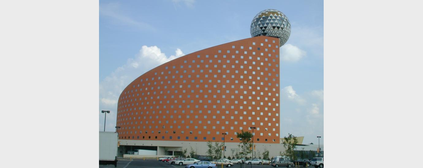 Golden Moon Hotel and Casino