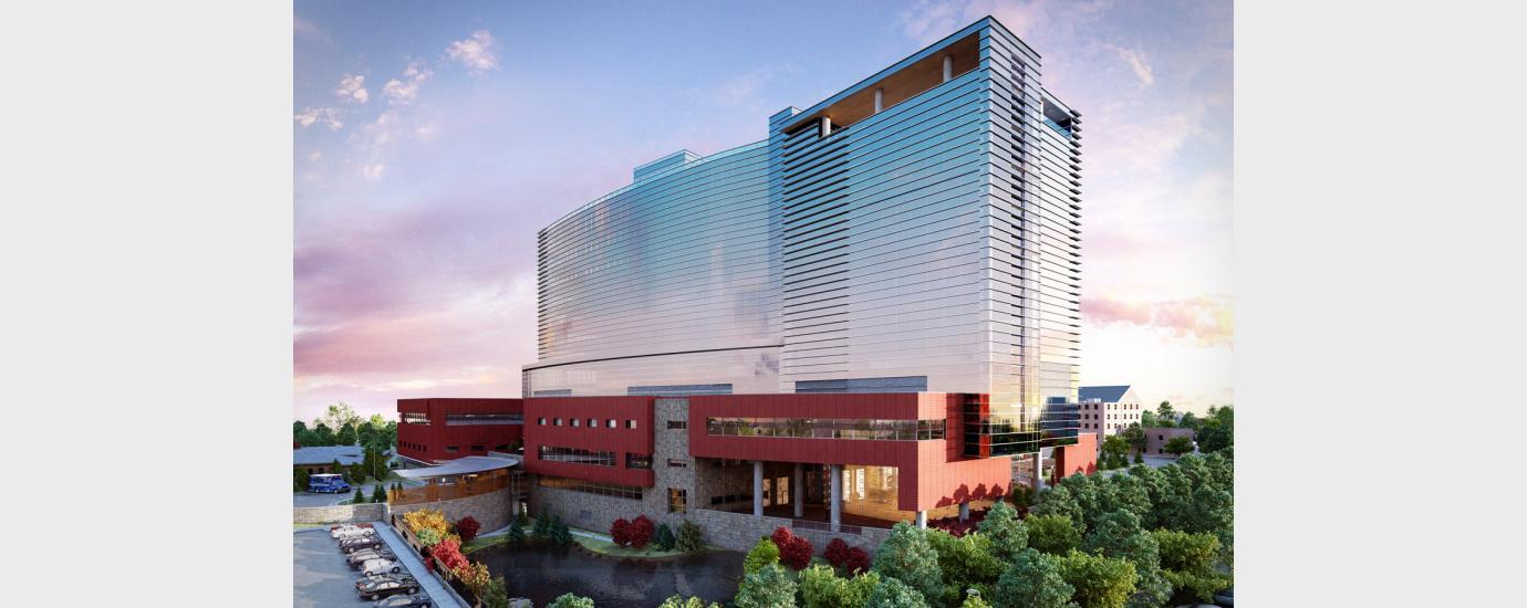Stamford Hospital