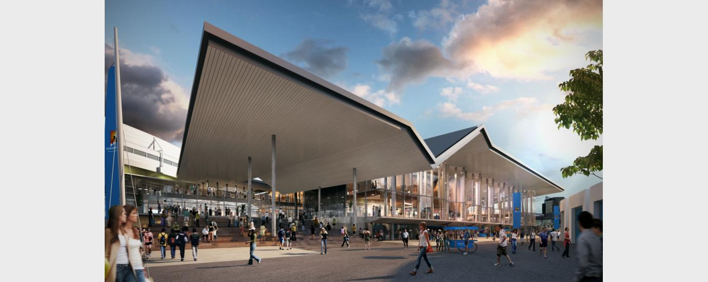 Margaret Court Arena Retractable Roof Addition : operable roof - memphite.com