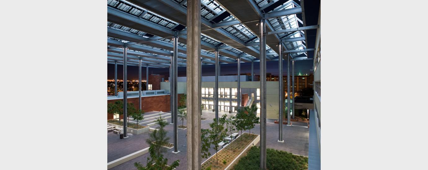 UNLV Greenspun Hall