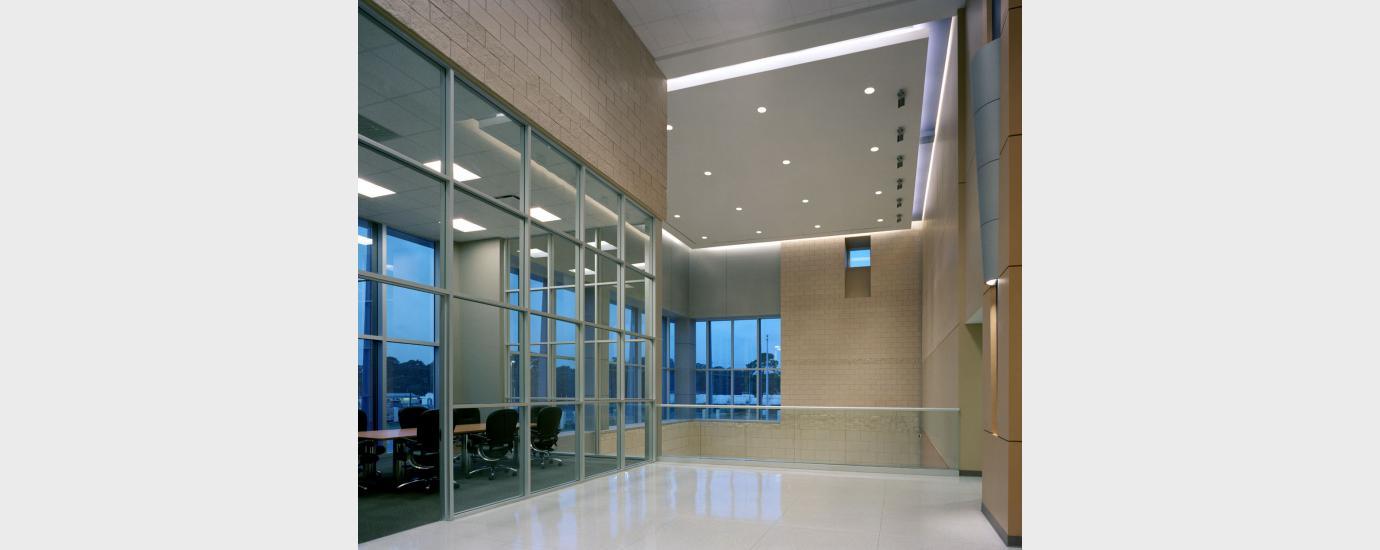 Houston Emergency Center