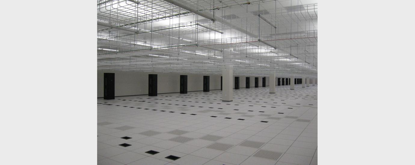 Data Center Site 4 HEOC2