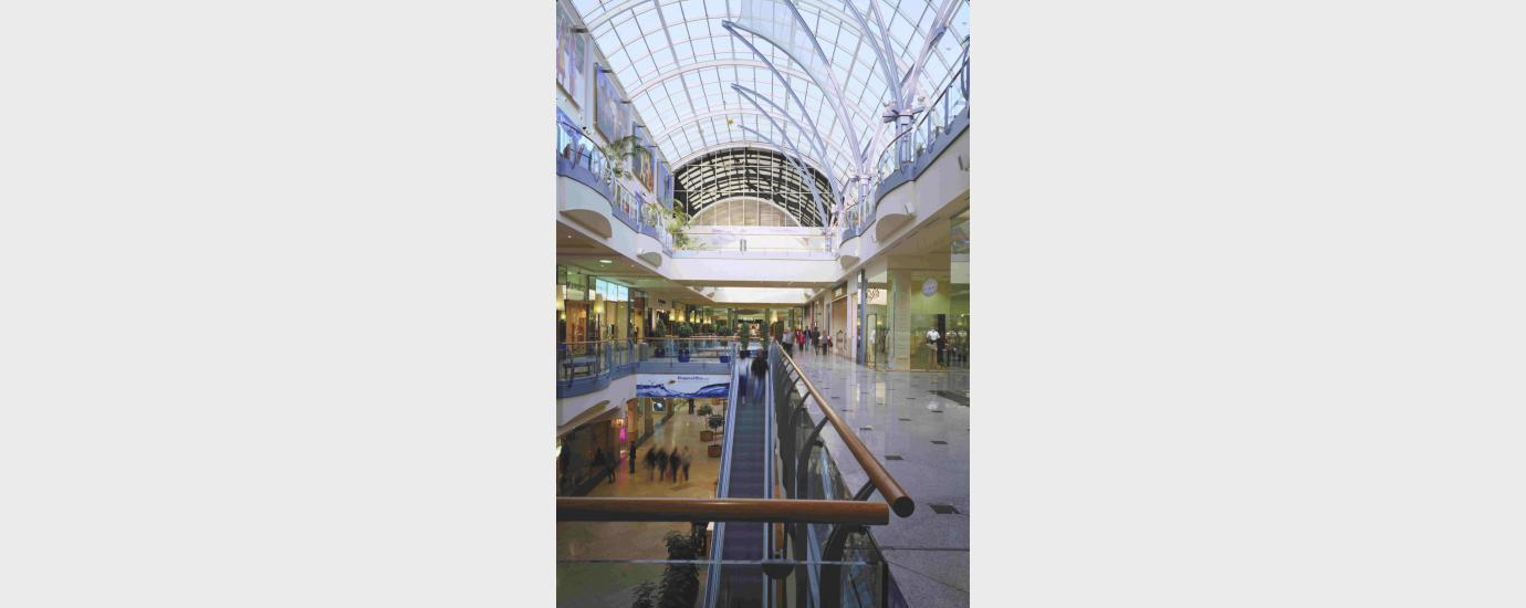 Diagonal Mar Centre Commercial