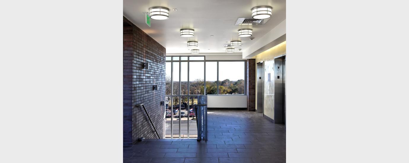 Roy E. Kelly Intermodal Center