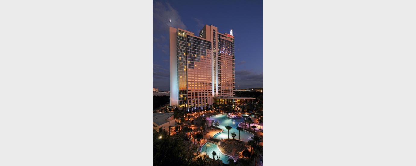 Hyatt Regency Convention Center Hotel