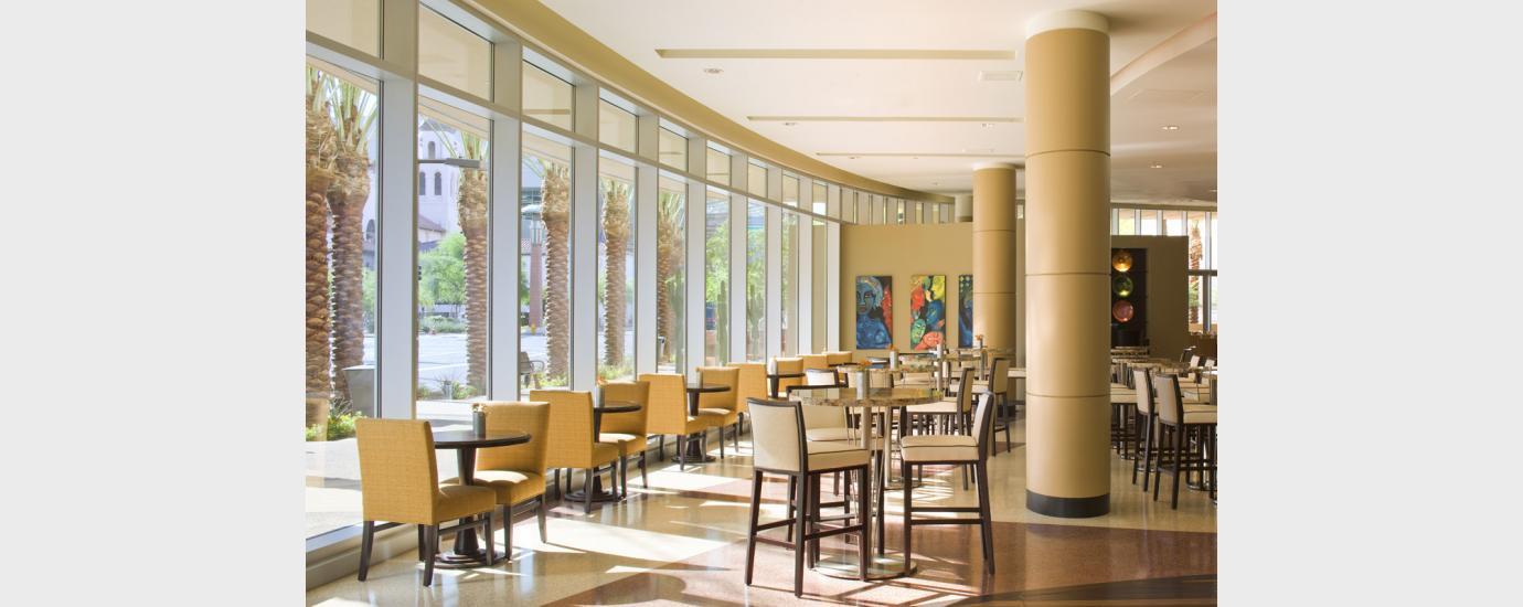 Sheraton Phoenix Downtown Convention Center Hotel