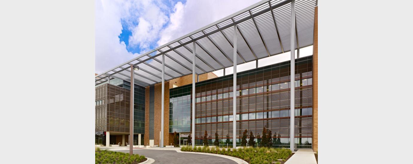 San Antonio Military Medical Center