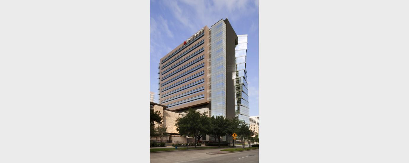 Texas Children's Hospital Duncan Neurological Research Institute