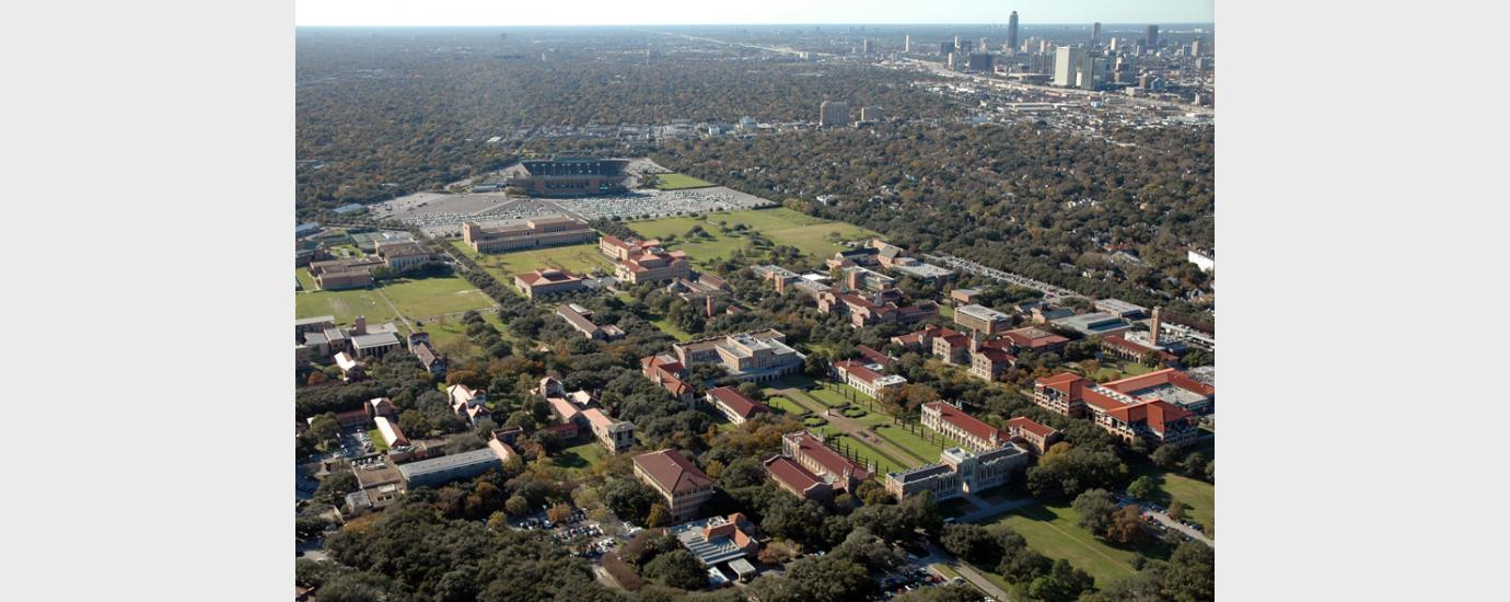 Rice University Utility Improvement and Transportation Master Plan