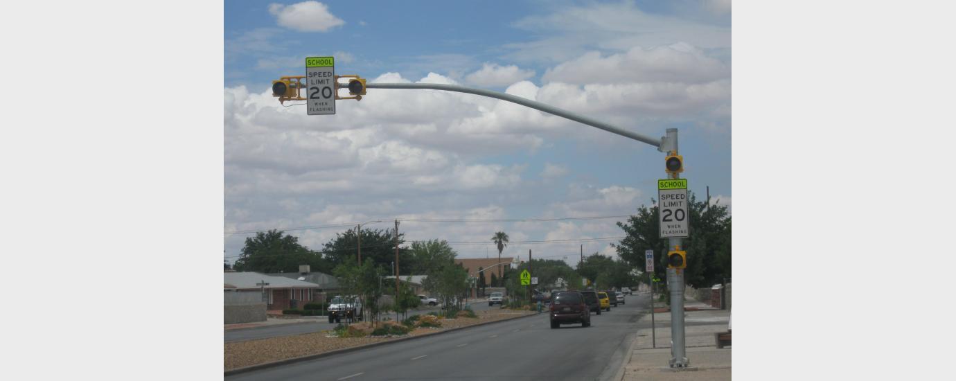 Safe Routes to School Program
