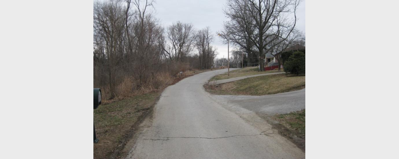 North Garfield Avenue