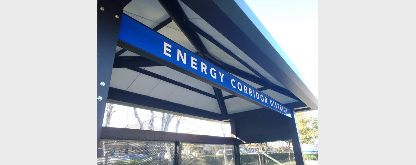 Energy Corridor Management District General Engineering Consultant