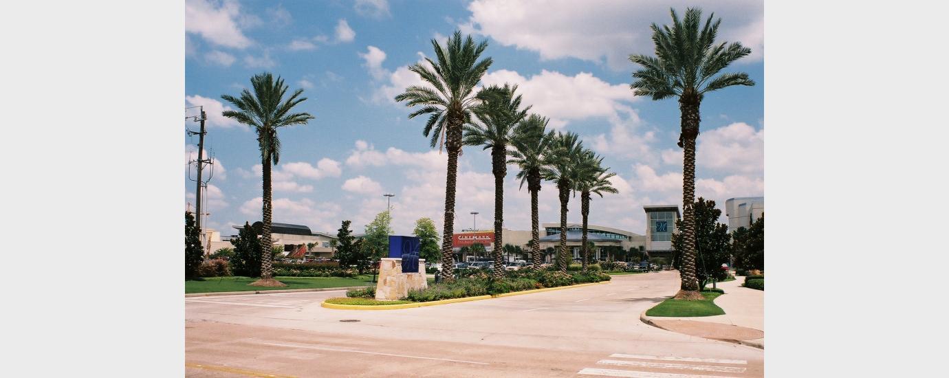 Memorial City Development Authority TIRZ #17 Transportation Study
