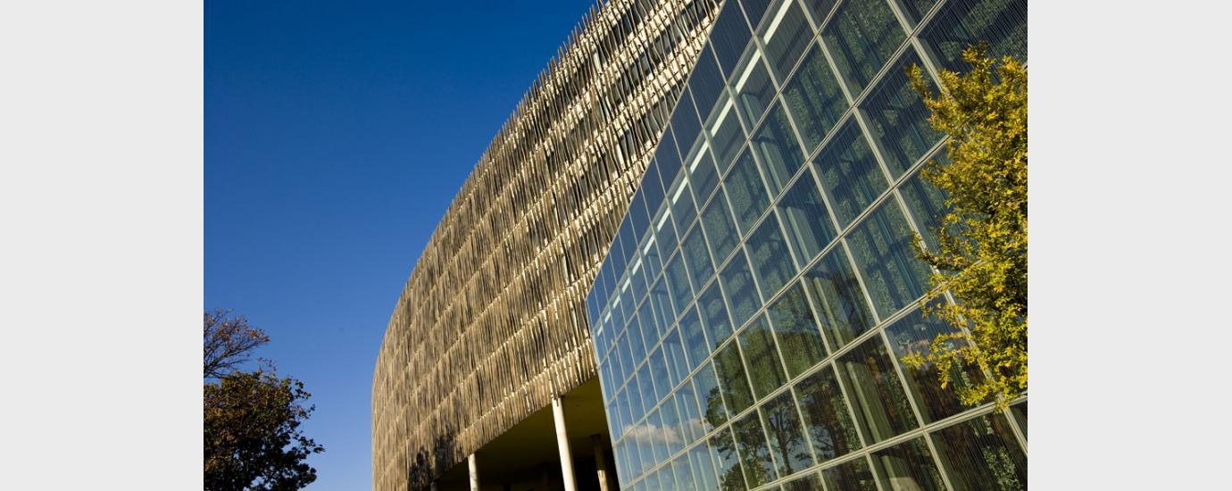 US Census Bureau Headquarters