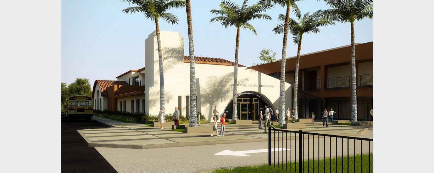 Marshall Elementary School