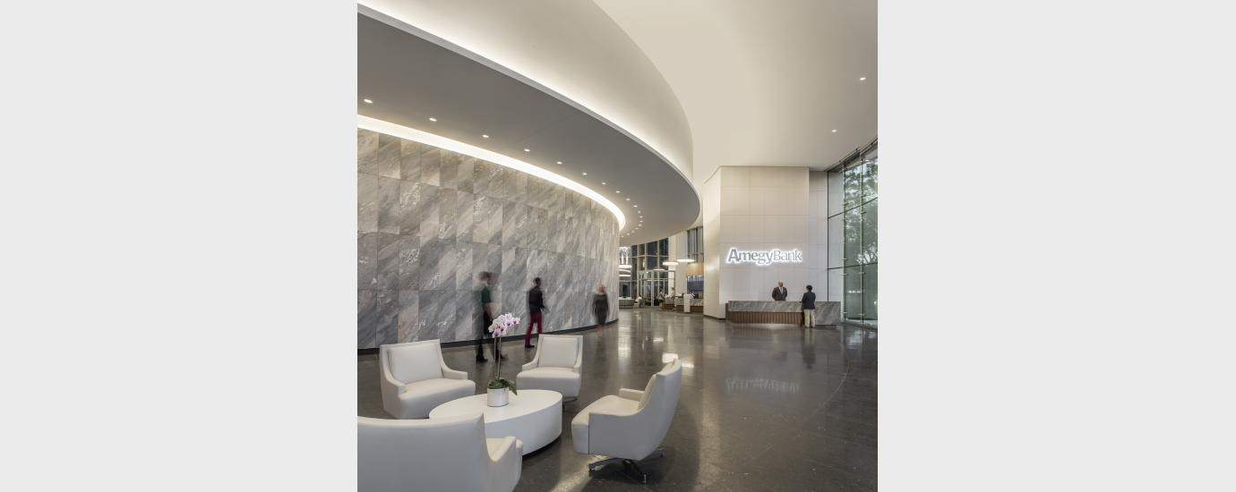 Amegy Bank Corporate Headquarters