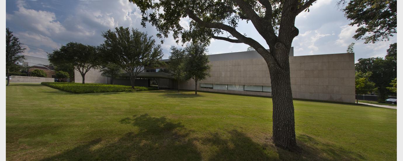 Asia Society Texas Center