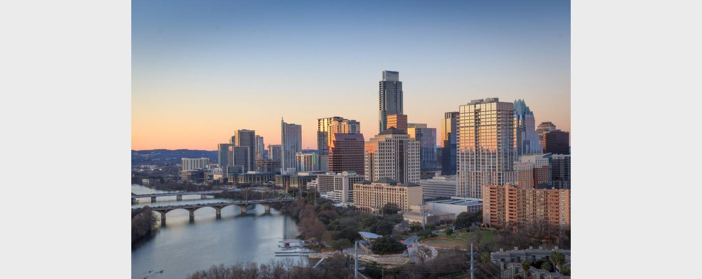 Austin Waterfront