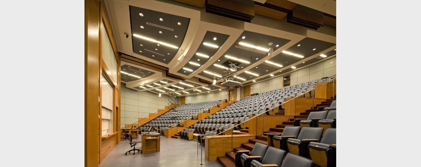 TAMU Mitchell Institute for Fundamental Physics
