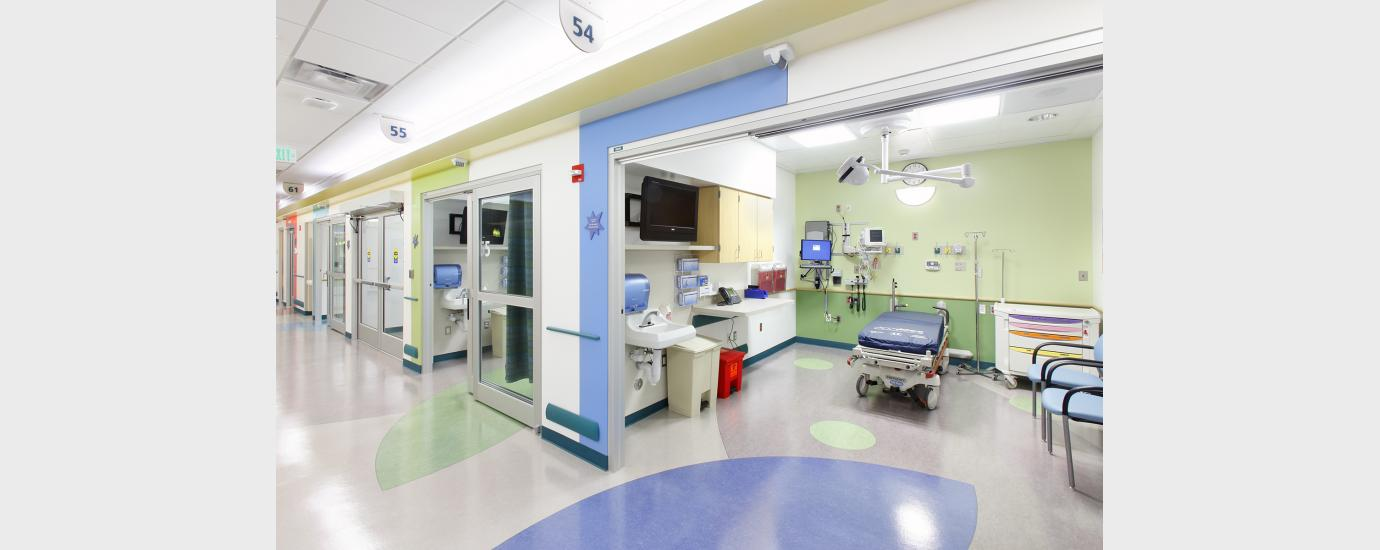 Children's Hospital Central California Expansion