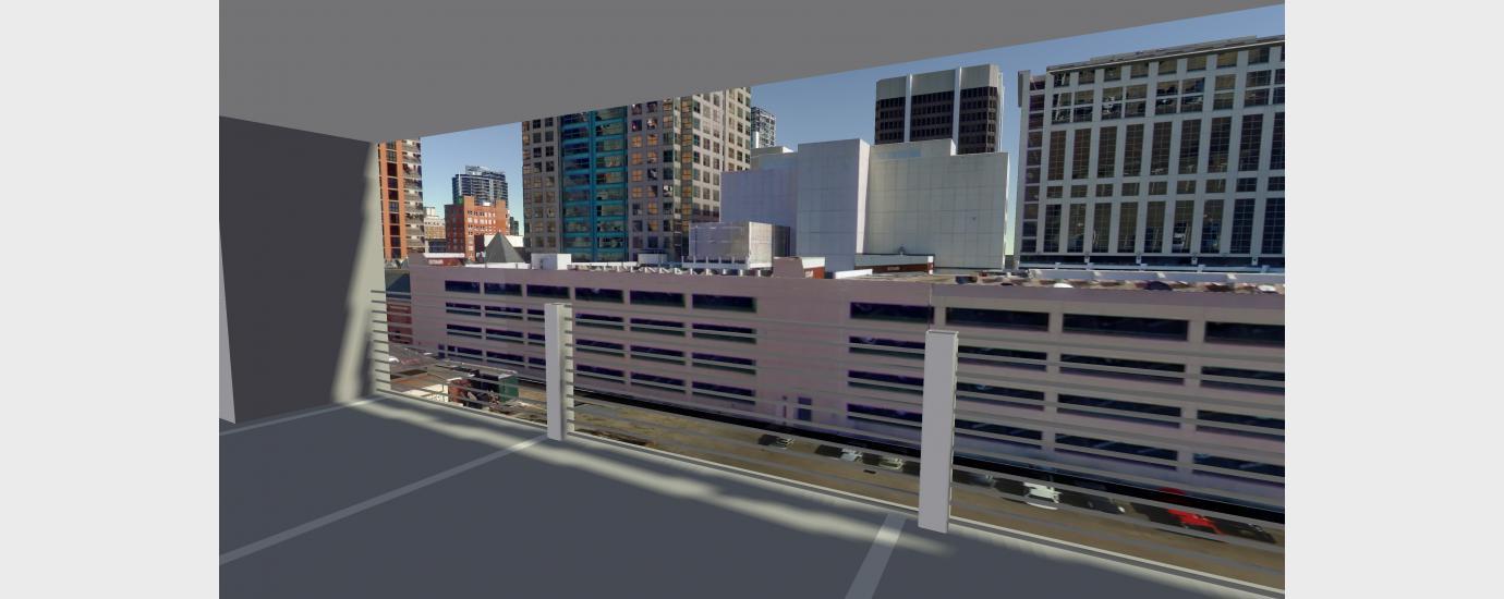 Church Street Plaza