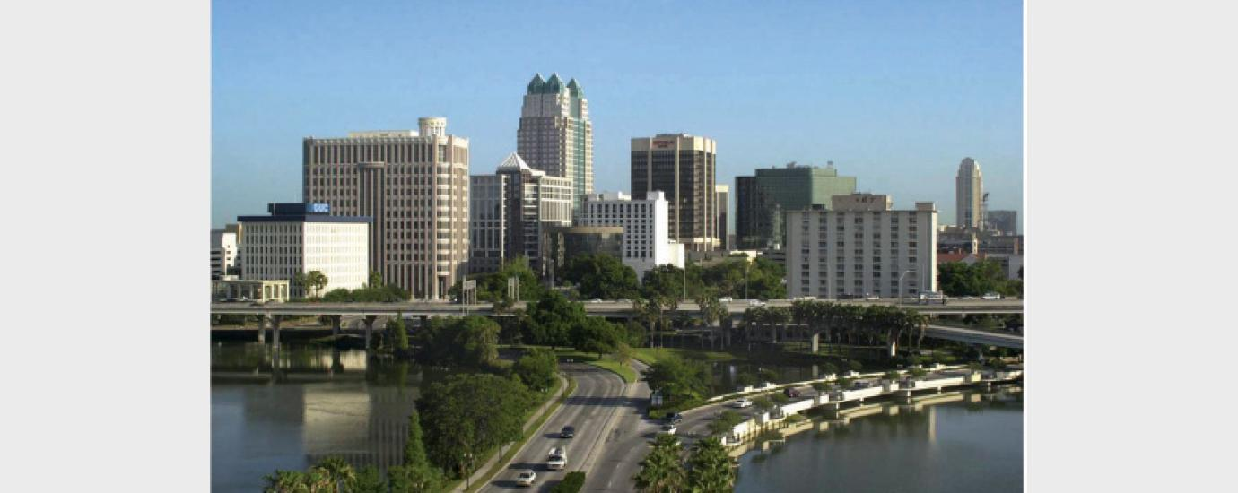 City of Orlando 15 Year Parking Master Plan