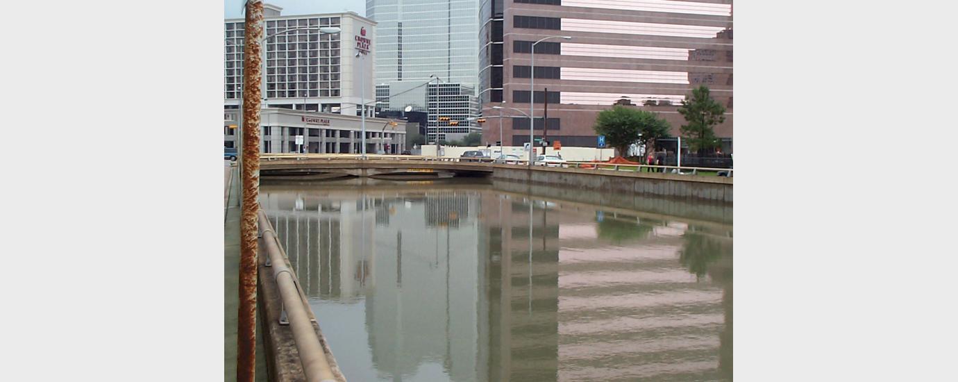 Texas Children's Hospital Flood Protection Program