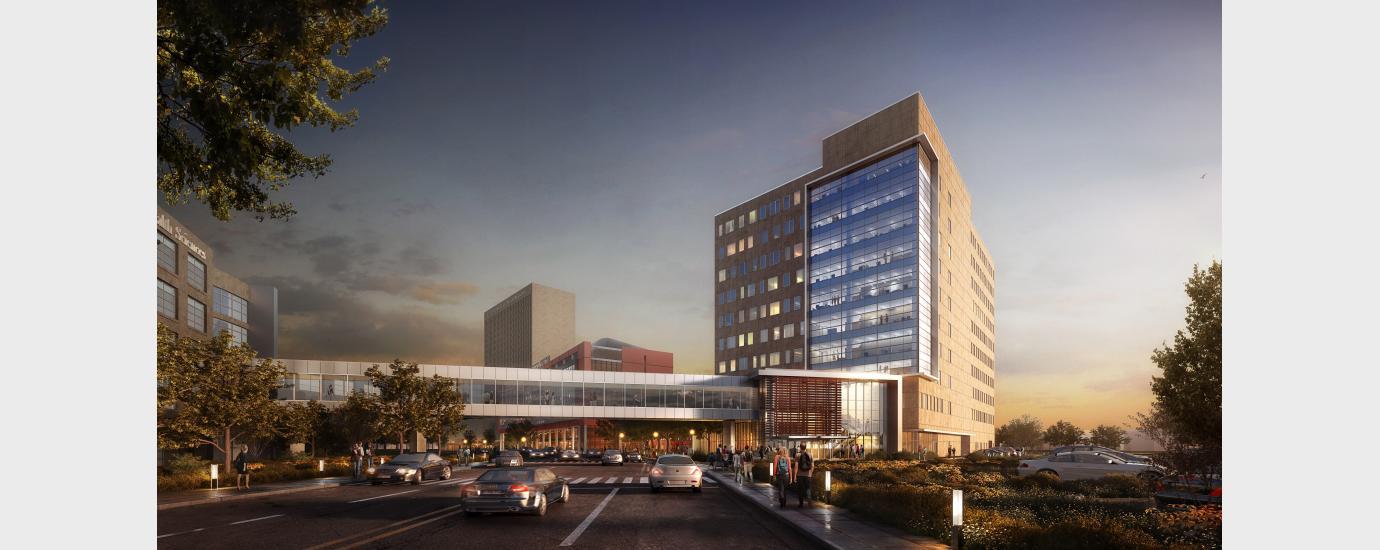 Houston Community College Coleman Health Sciences Building ...