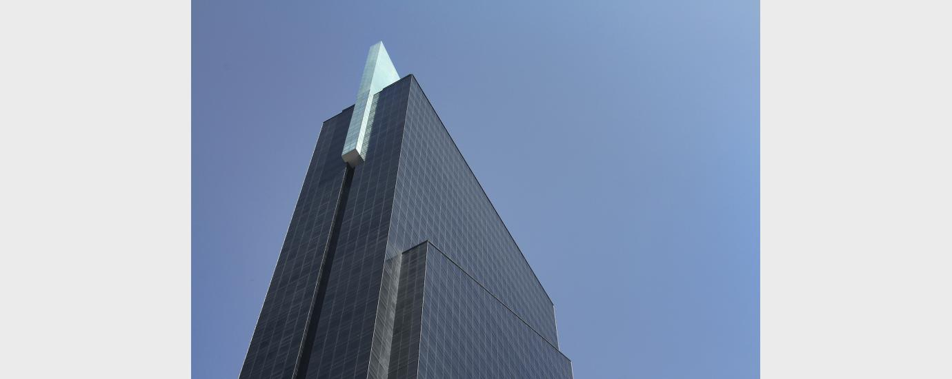 Financial Center Tower