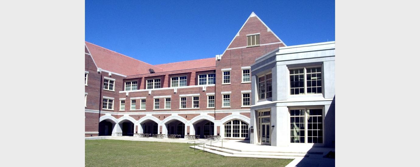 Florida State University College Of Medicine >> Florida State University College Of Medicine Walter P Moore