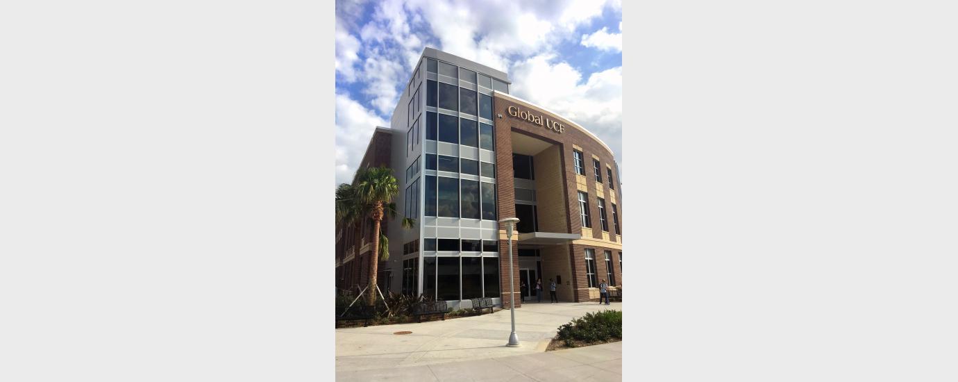 Global UCF Building