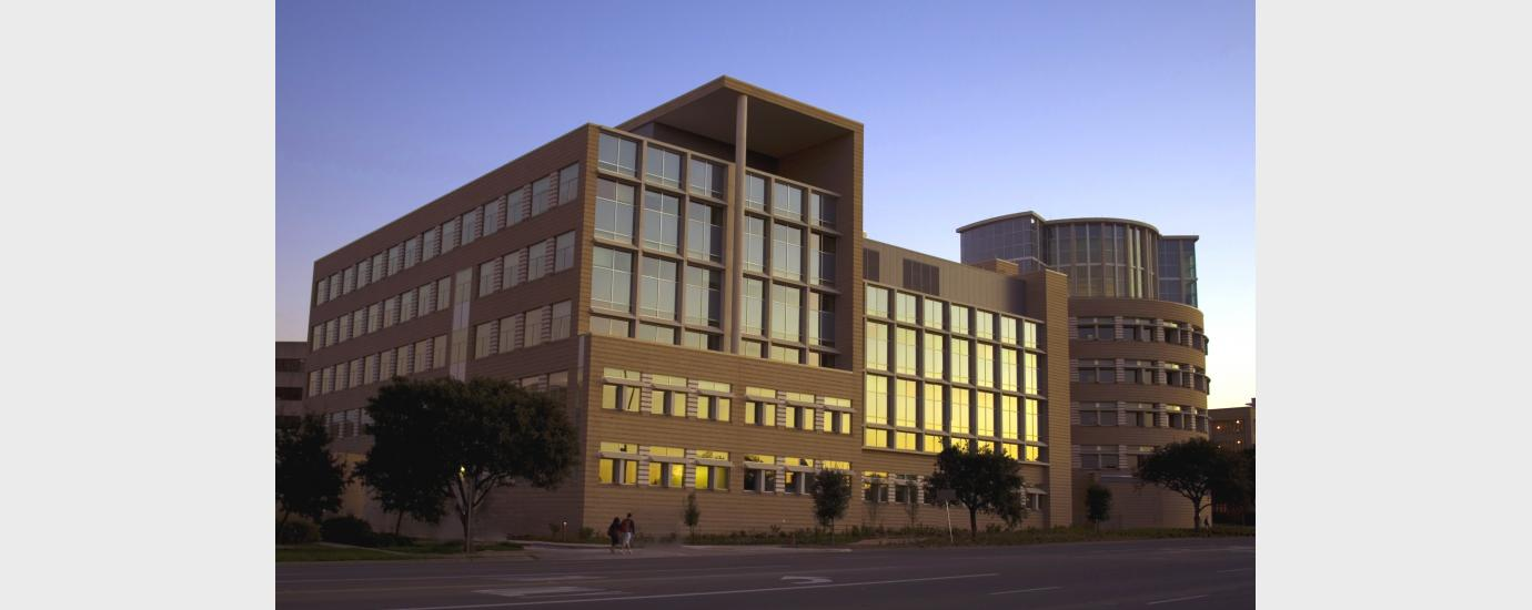 TAMU Mitchell Institute for Fundamental Physics