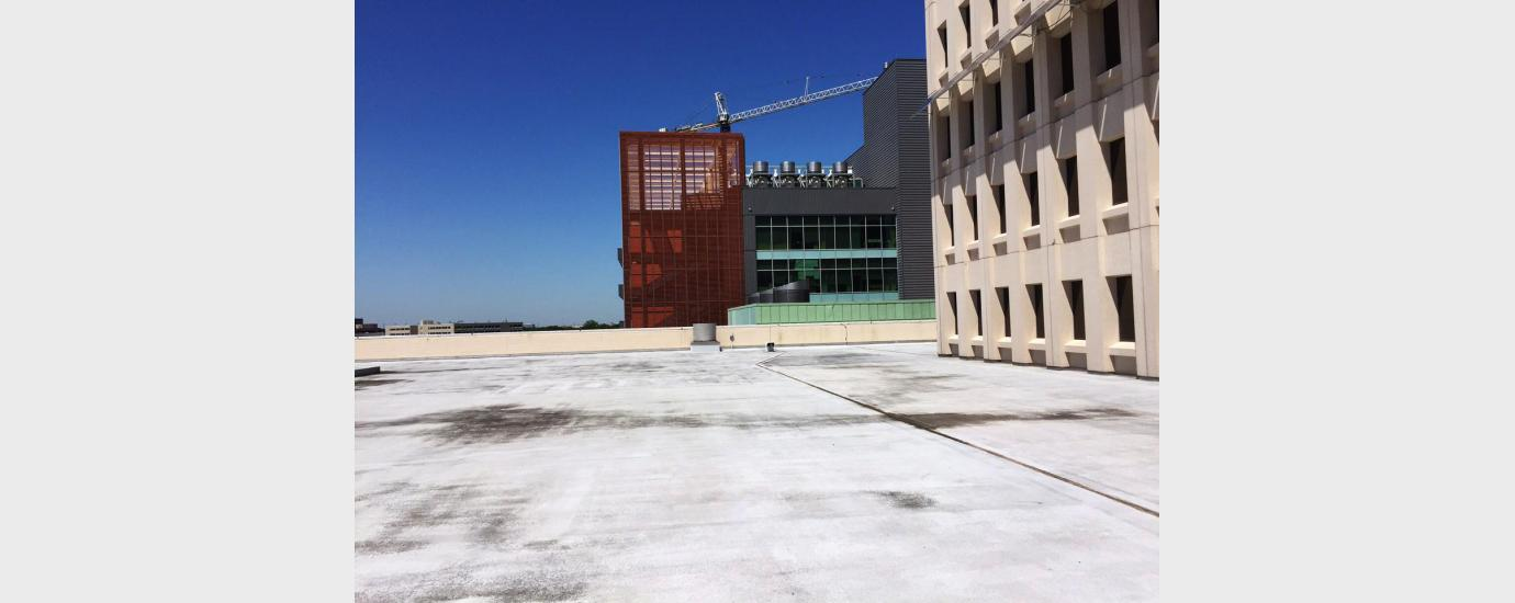 UT Health UCT Tower Vertical Expansion
