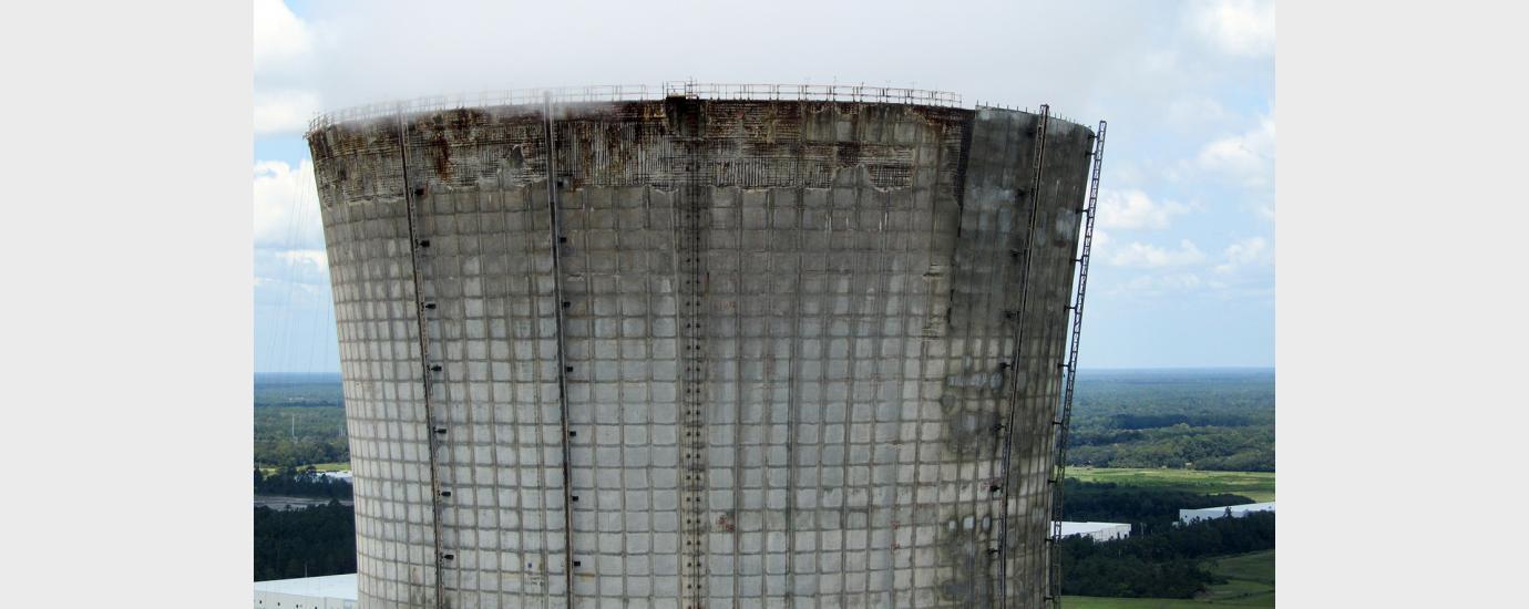 Cooling Tower Repairs