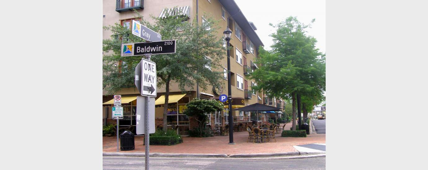 H-GAC Midtown Livable Centers Study