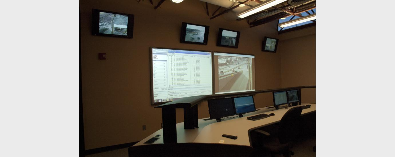 Missouri City Traffic Management Center