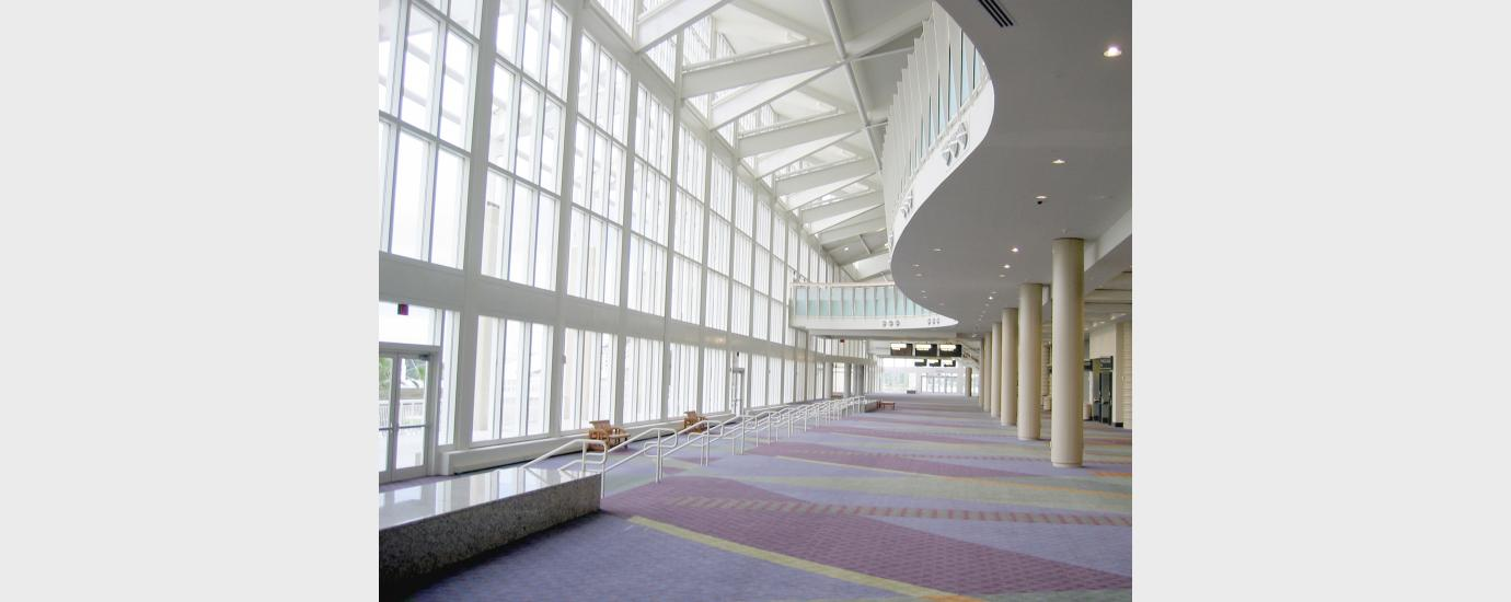 Orange County Convention Center Phase V Expansion