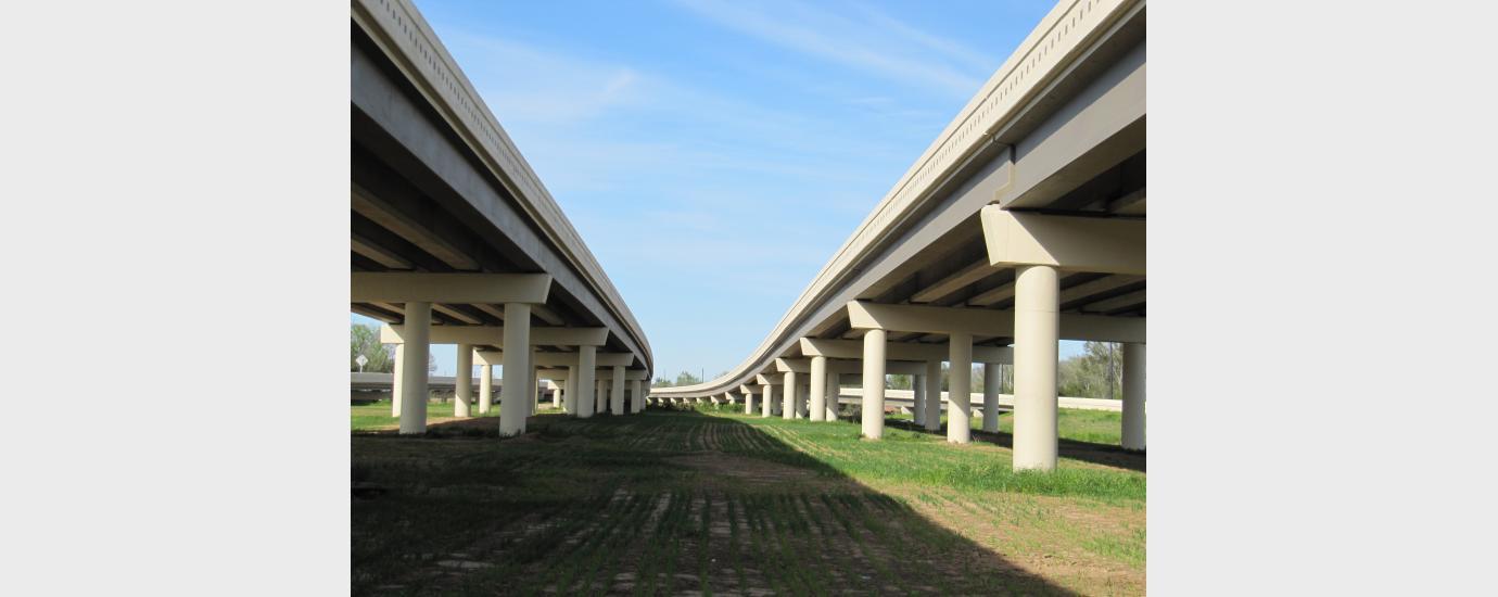 Grand Parkway Bridges