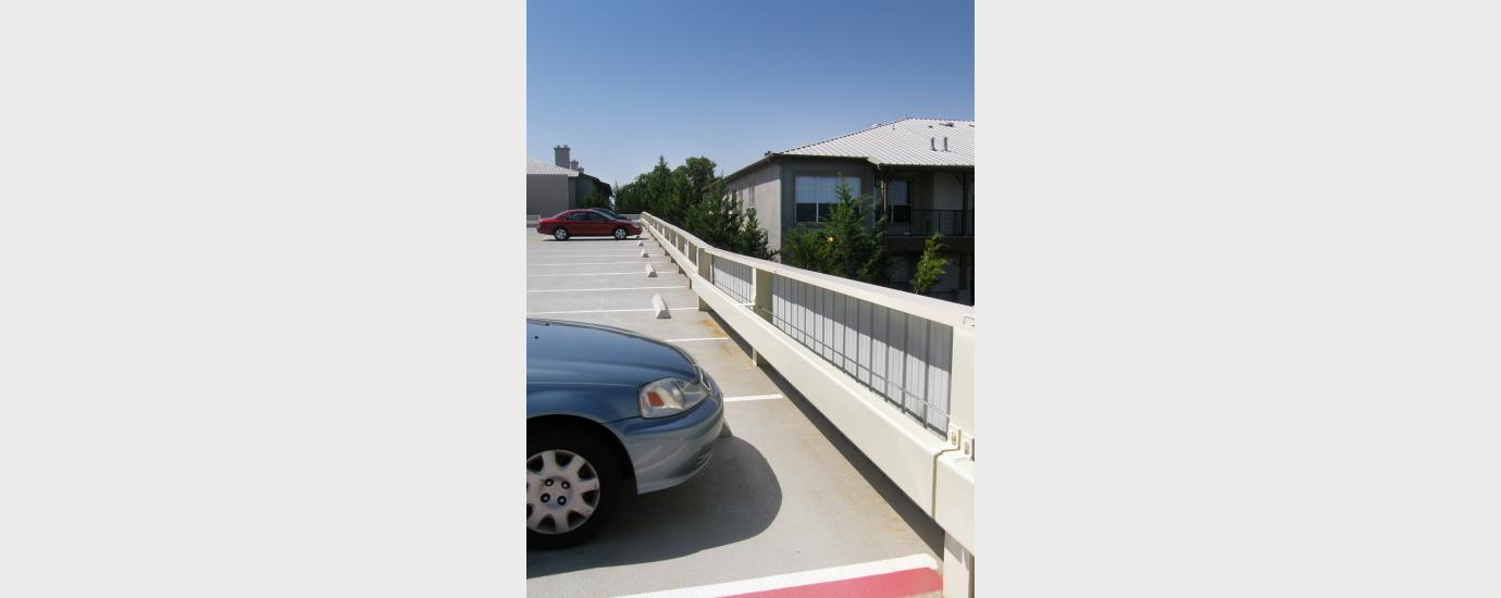 Parking Garage Assessment and Repair