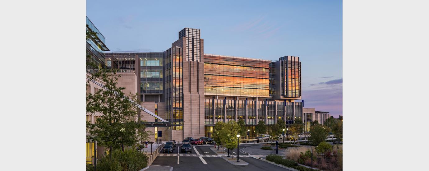Duke Medicine Pavilion