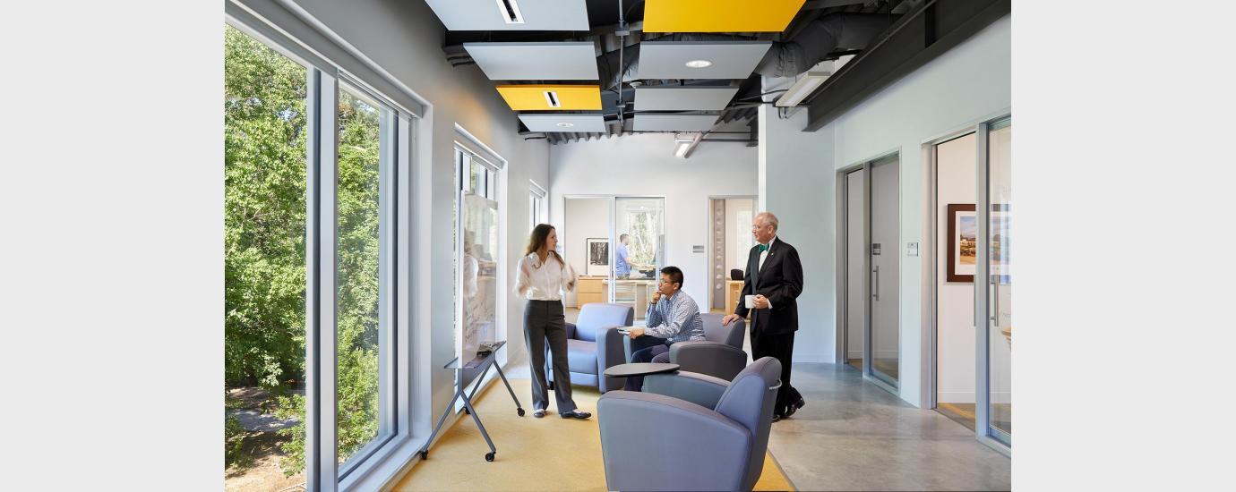 Houston Advanced Research Center (HARC)