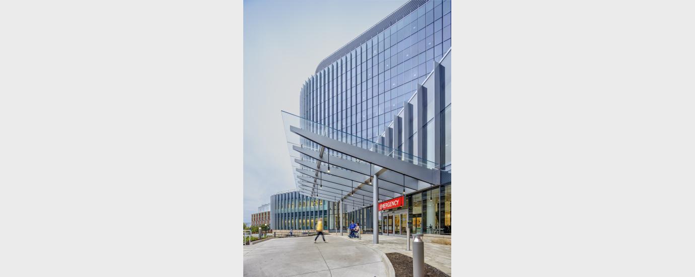 U.Va Hospital Expansion