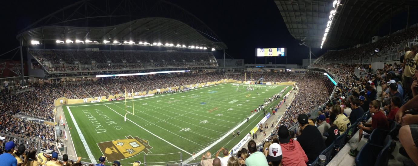 IG Field