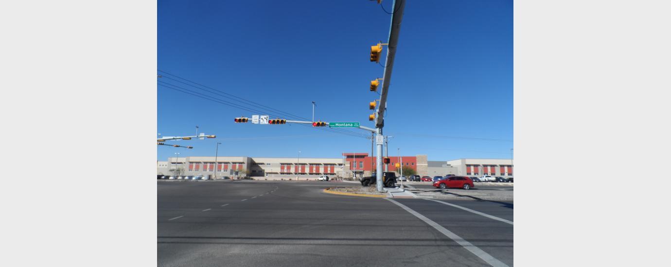 Montana Signal Synchronization