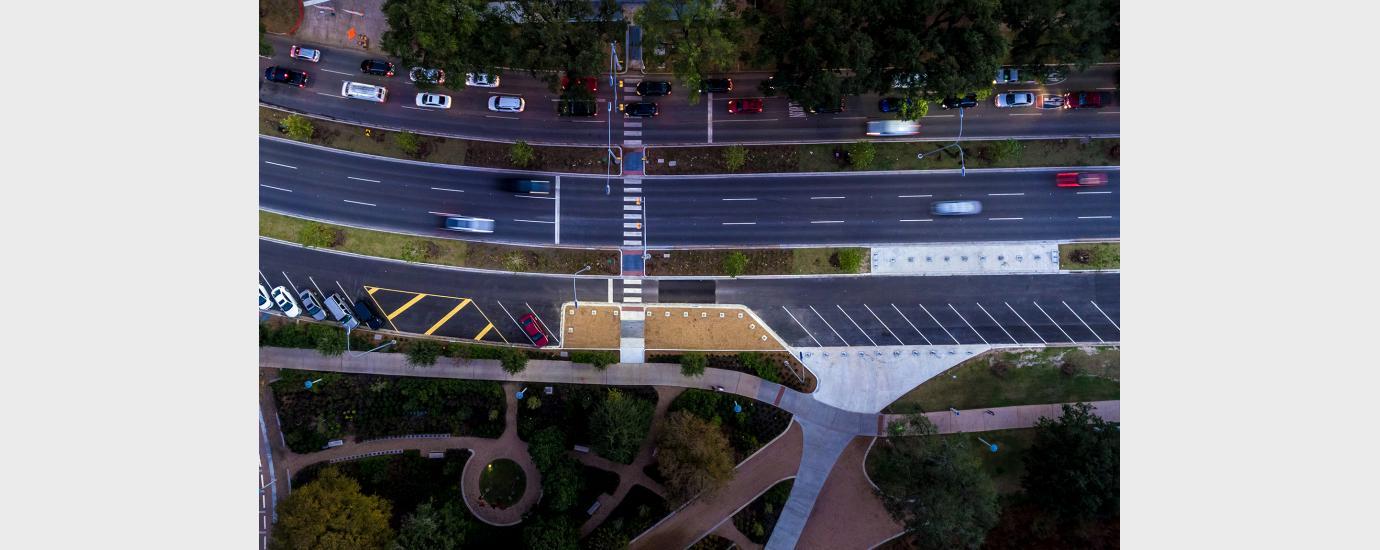 Allen Parkway