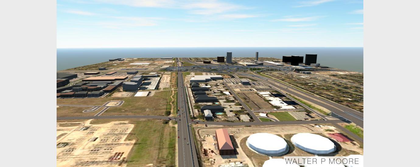 TxDOT Houston IH 69 Planning Environmental Linkage Study