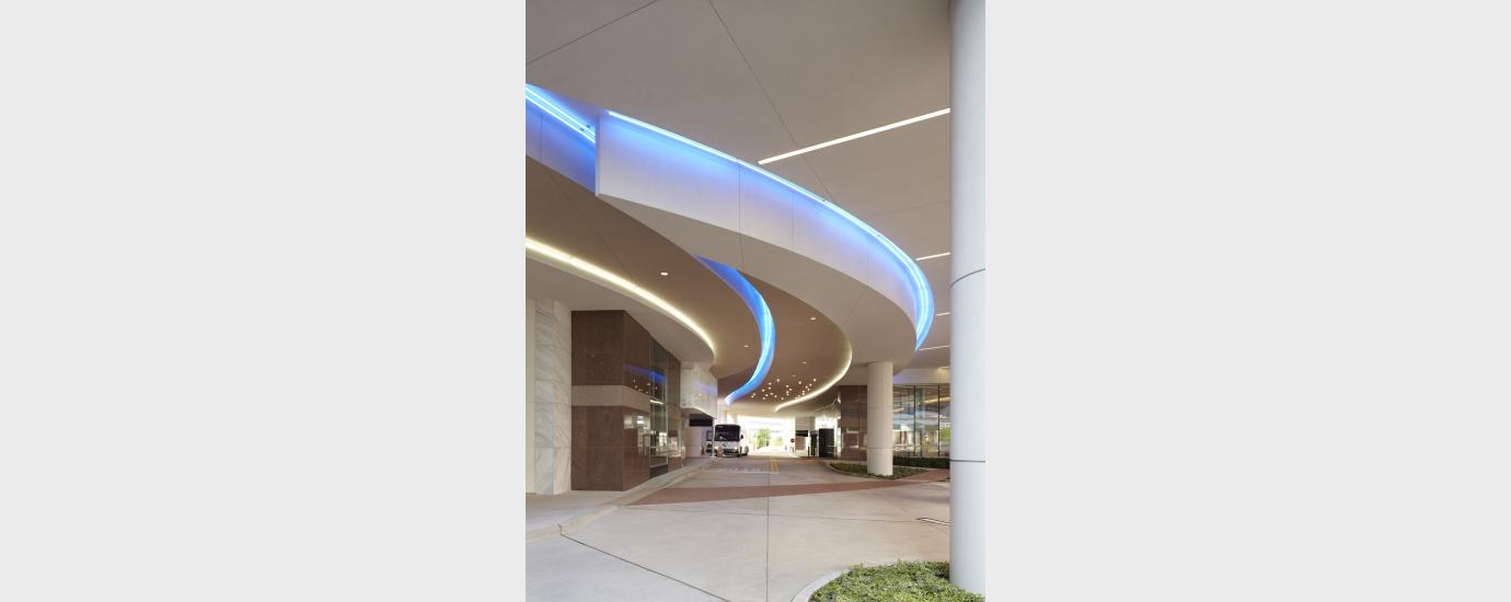 Texas Children's Hospital Pavilion for Women