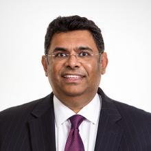 Dilip Choudhuri